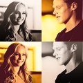 » matt & caroline «  - matt-and-caroline fan art
