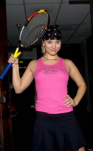 19th Annual Celebrity Теннис Tournament