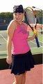 19th Annual Celebrity Tennis Tournament - kaley-cuoco photo