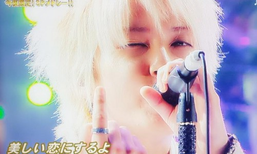 2012-Hey こんにちは hey!! Performance (July 16th)