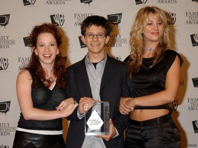 5th Annual Family Televisyen Awards