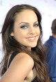 8th Annual Teen Vogue Young Hollywood Party 2010 - elizabeth-gillies photo