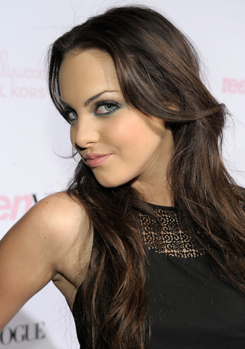 8th Annual Teen Vogue Young Hollywood Party 2010