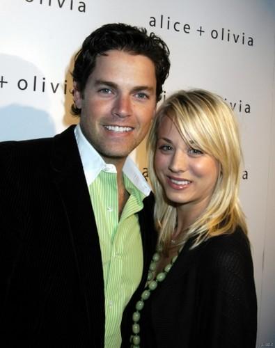 Alice + Olivia Boutique Opening
