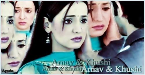 Arnav&Khushi (Arushi)