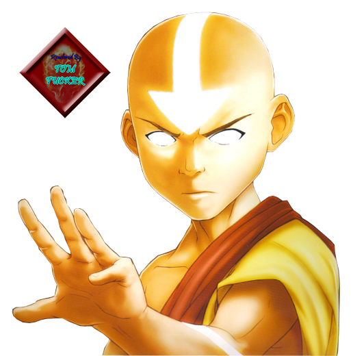 Avatar Aang: Wallpapers And Pictures