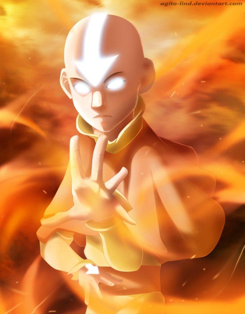 avatar ang