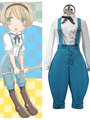 Axis Power Hetalia Ukraine Cosplay Costume - hetalia-axis-powers photo
