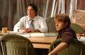 Ben McKenzie and Ryan Atwood