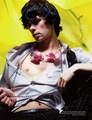 Ben Whishaw - demolitionvenom photo
