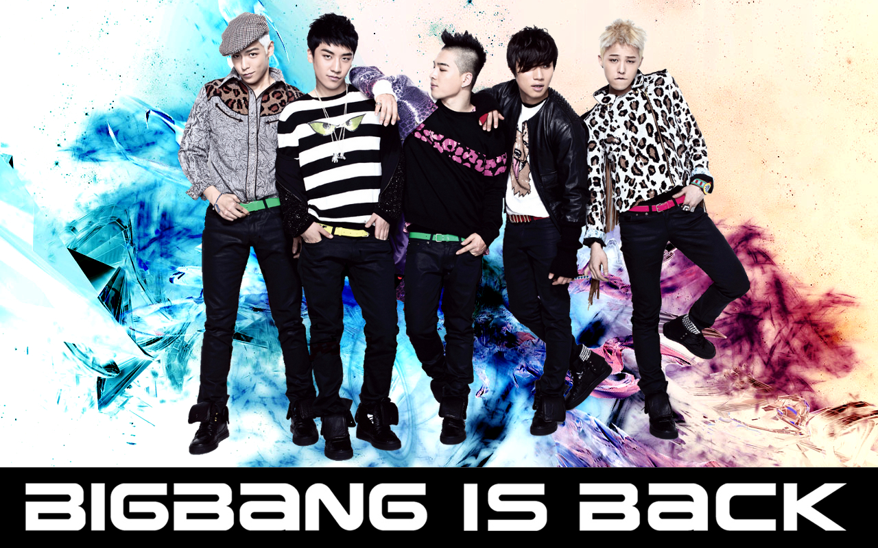 big bang - big bang wallpaper  32085116