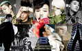 Big Bang  - big-bang wallpaper
