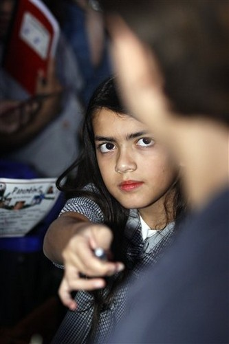 Blanket Jackson in Gary, Indiana August 2012 ♥♥