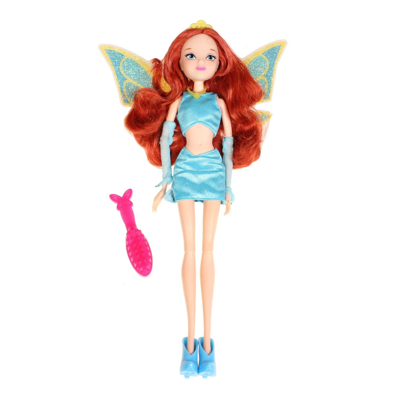 Winx Club Doll Amazon
