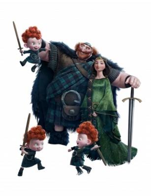 Ribelle - The Brave Family