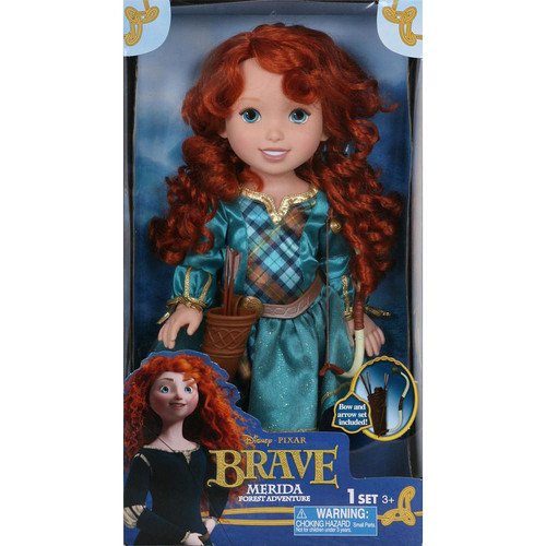 Ribelle - The Brave Toys