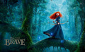 Brave Wallpaper - brave photo