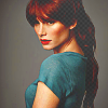 Bryce Dallas Howard photo possibly containing a chemise and a portrait entitled Bryce Dallas Howard ♥