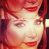 Bryce Dallas Howard photo containing a portrait entitled Bryce Dallas Howard ♥