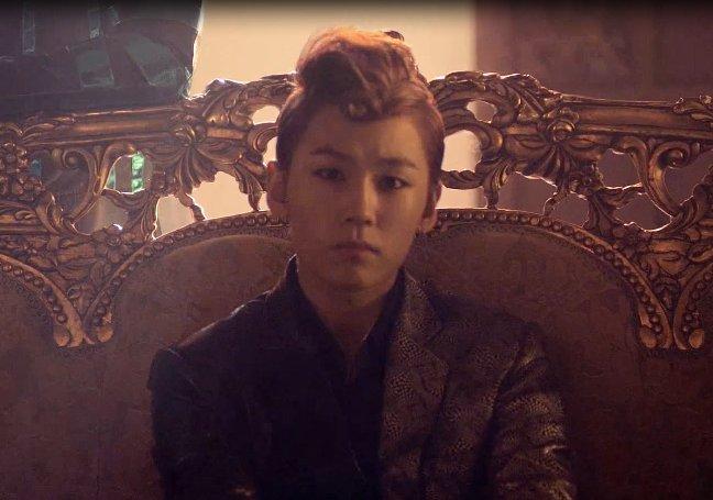 "BtoB ""WoW"" MV teaser - BtoB (Born - 49.1KB"