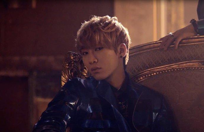 "BtoB ""WoW"" MV teaser - BtoB (Born - 36.5KB"