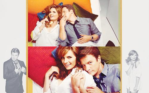 castillo and Beckett *-*