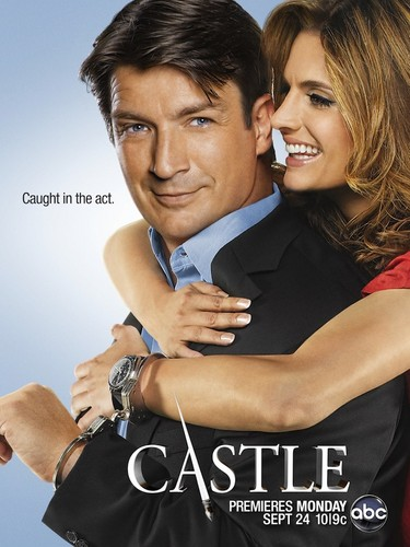castillo season 5 official poster