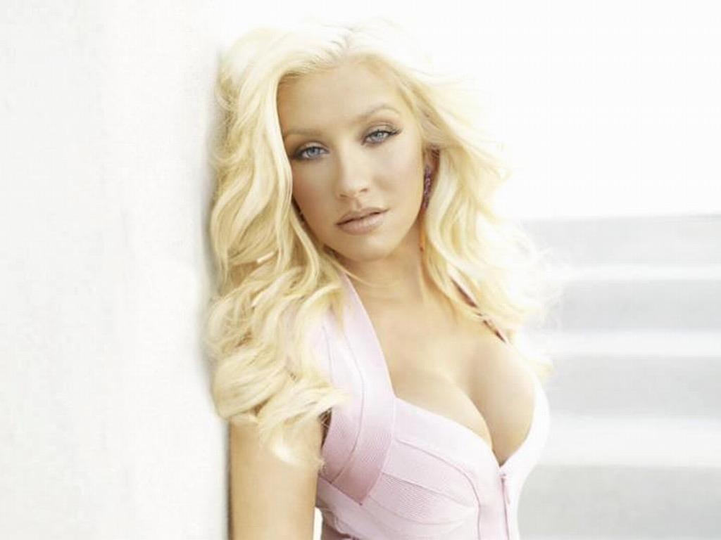 Christina - christina-aguilera Christina Aguilera