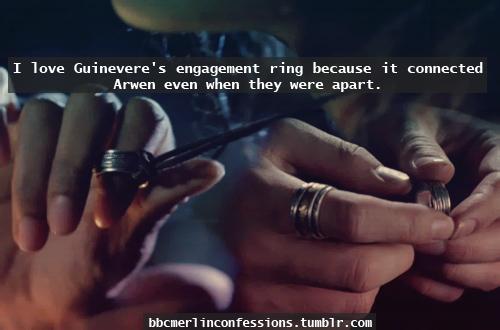 Confession: Arwen (5)