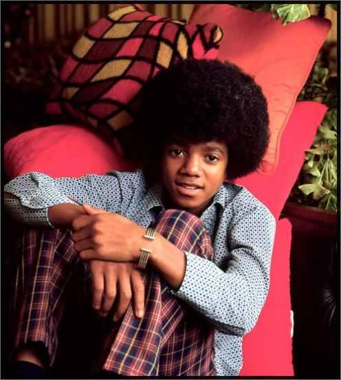 Cute Michael