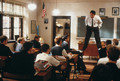 Dead poets society - robin-williams photo