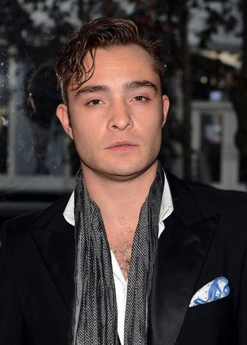 ED WESTWICK AT THE 9TH ANNUAL STYLE AWARDS 2012