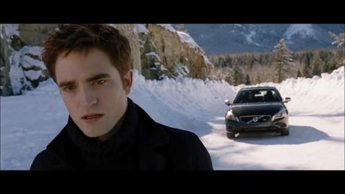 Edward Cullen In Breaking Dawn
