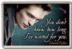 Edward Cullen citations