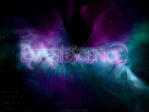 Evanescence ( a new magic )