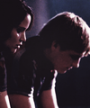 Everlark - katniss-everdeen fan art