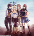 Fairy Tail - fandoms photo