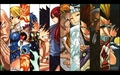 Fairy Tail - fandoms wallpaper