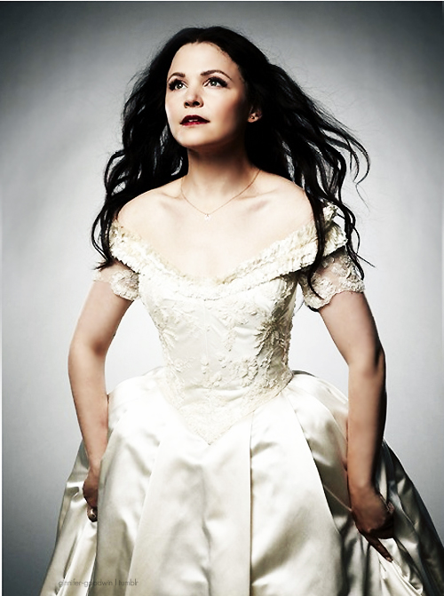 Ginnifer Goodwin images Ginnifer as Snow White - ONCE UPON ...