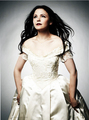 Ginnifer as Snow White - ONCE UPON A TIME Season 2 - ginnifer-goodwin photo