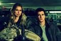 Hal & Maggie - falling-skies photo