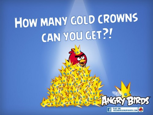 How Many Gold Crowns Can You Get!?