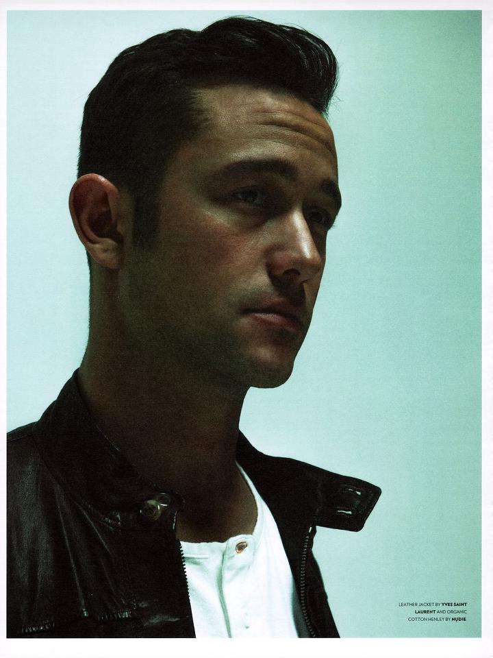 JGL - Joseph Gordon-Levitt Photo (32078568) - Fanpop Joseph Gordon Levitt