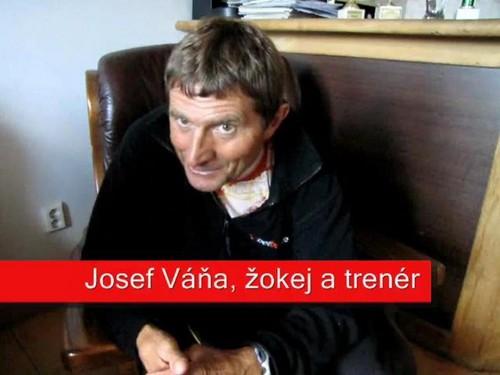 Josef Vana 2009