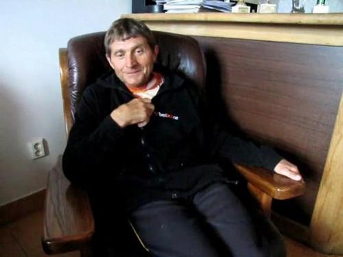 Josef Vana 2009..