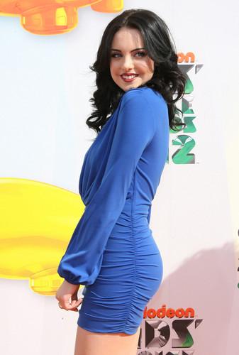 Kids Choice Awards 2012