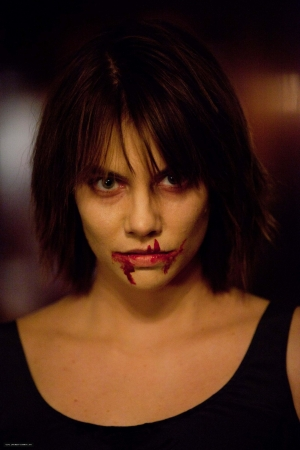 Lauren Cohan as Rose
