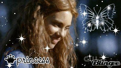 Lauren Cohan as Rose