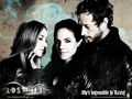 Lost Girl Wallpaper