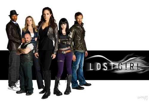 Lost Girl fond d'écran